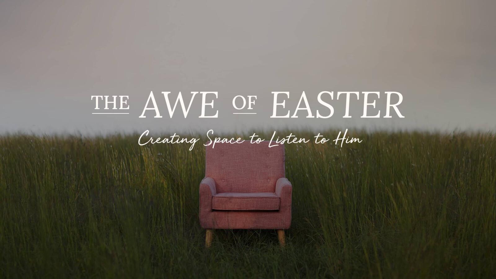 Easter 2021